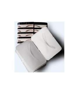 Plantillas Moldes Diseño Cejas Microblading