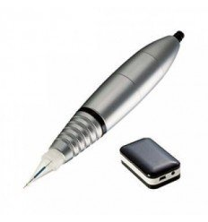 Dermógrafo digital micropigmentación
