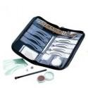 Kit completo: Diseño de cejas micropigmentación
