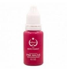 Pigmento Rosa Malva- 15 mL