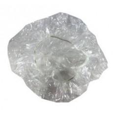 Pack 100 Gorros Plástico Desechables