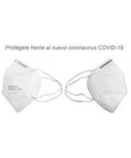 Mascarilla FFP2 KN95 comprar centros estetica micropigmentacion microblading precio