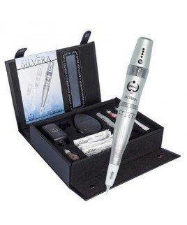 mejor maquina Micropigmentacion Biotouch dermografo Silvera precio